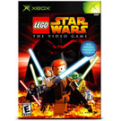 LEGO Star Wars: The Video Game (XB382)