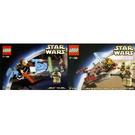 LEGO Star Wars Value Pack Set 65106