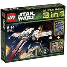 LEGO Star Wars Value Pack Set 66456