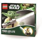 LEGO Star Wars Yoda Desk Lamp (5002917)
