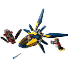 LEGO Starblaster Showdown  Set 76019