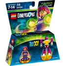LEGO Starfire Fun Pack Set 71287 Packaging