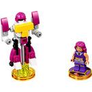 LEGO Starfire Set 71287