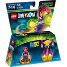 LEGO Starfire Set 71287 Packaging