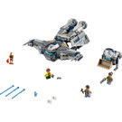 LEGO StarScavenger 75147