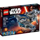 LEGO StarScavenger Set 75147 Packaging