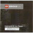 LEGO Starter Kit Set 2000414 Instructions