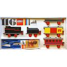 LEGO Starter Train Set with Motor 116-1