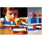 LEGO Starter Train Set without Motor 111-2