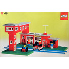 LEGO Station Set 148