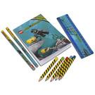LEGO Stationery Set - Aqua Raiders (851954)