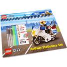 LEGO Stationery Set - City Activity Book (852703)