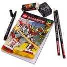 LEGO Stationery Set - Manga Tutorial Set (851994)