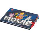 LEGO Stationery Set - The LEGO Movie (850898)
