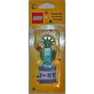 LEGO Statue of Liberty Minifigure Magnet (850497)