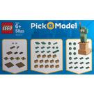 LEGO Statue of Liberty Set 3850011