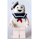 LEGO Stay Puft Bibendum Chamallow Minifigure