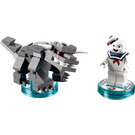 LEGO Stay Puft Fun Pack Set 71233