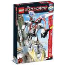 LEGO Stealth Hunter Set 7700 Packaging