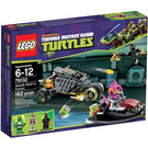 LEGO Stealth Shell in Pursuit Set 79102 Packaging