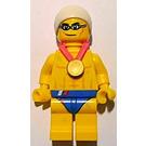 LEGO Stealth Swimmer Minifigure