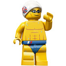 LEGO Stealth Swimmer - Team GB Complete Set 8909-8