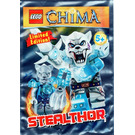 LEGO Stealthor Set 391507