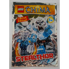LEGO Stealthor Set 391507 Packaging