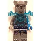 LEGO Stealthor with Light Armor Minifigure