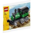 LEGO Steam Locomotive Set 11945