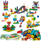 LEGO STEAM Park Set 45024