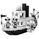 LEGO Steamboat Willie Set 21317