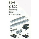 LEGO Steering Accessories Set 5295