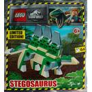 LEGO Stegosaurus Set 122111