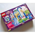 LEGO Stella and the Fairy Set 5825 Packaging