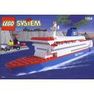 LEGO Stena Line Ferry Set 1054