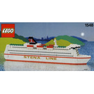 LEGO Stena Line Ferry Set 1548-1