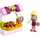 LEGO Stephanie's Bakery Stand Set 30113