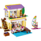 LEGO Stephanie's Beach House Set 41037