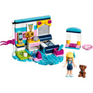 LEGO Stephanie's Bedroom Set 41328