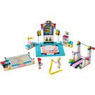 LEGO Stephanie's Gymnastics Show Set 41372