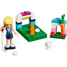 LEGO Stephanie's Hockey Practice Set 30405