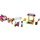 LEGO Stephanie's Horse Carriage Set 10726