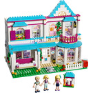 LEGO Stephanie's House Set 41314
