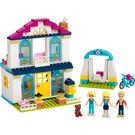 LEGO Stephanie's House Set 41398