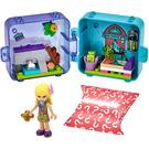 LEGO Stephanie's Jungle Play Cube Set 41435