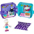 LEGO Stephanie's Play Cube - Baker Set 41401