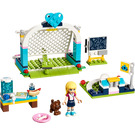 LEGO Stephanie's Soccer Practice Set 41330