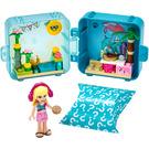 LEGO Stephanie's Summer Play Cube Set 41411