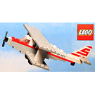 LEGO Sterling Airways Aircraft Set 1555-2